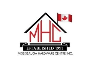 Mississauga Hardware Centre Inc - Construction Services