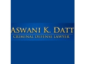 Aswani K. Datt Criminal Defence Lawyer - Lawyers and Law Firms