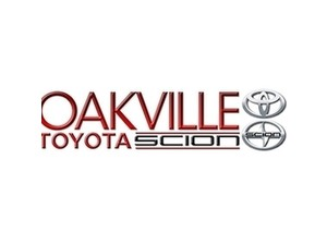 Oakville Toyota - Car Dealers (New & Used)