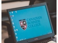Canadian Business College (3) - Universities