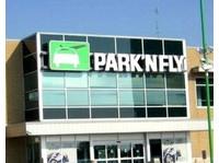Park 'n Fly Toronto Valet (1) - Public Transport