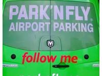 Park 'n Fly Toronto Valet (3) - Public Transport
