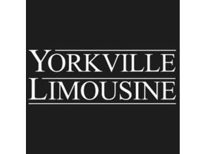 Yorkville Limousine Ltd. - Car Rentals