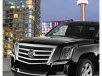 Yorkville Limousine Ltd. (1) - Car Rentals