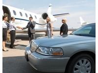 Yorkville Limousine Ltd. (3) - Car Rentals