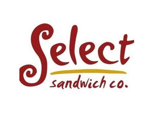 Select Sandwich Corporate Catering - Restaurants