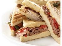 Select Sandwich Corporate Catering (2) - Restaurants