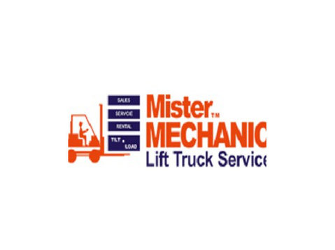 Mister Mechanic - Construction Services
