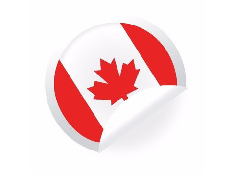 stickercanada - Print Services