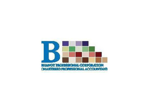 Bhanot professional corporation - Business Accountants