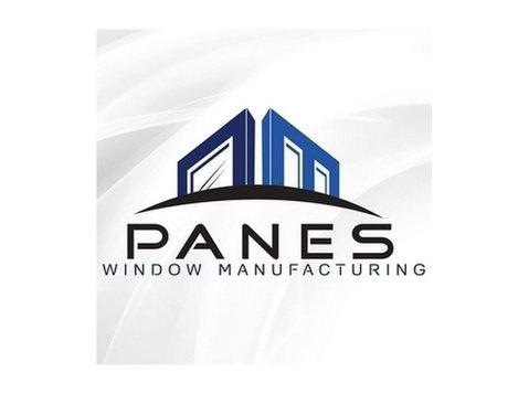 Panes Window Manufacturing - Windows, Doors & Conservatories