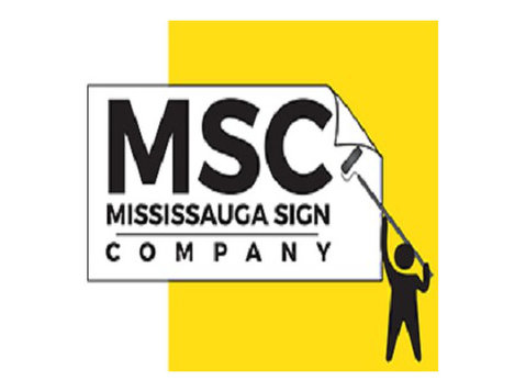 Mississauga Sign Company - Home & Garden Services