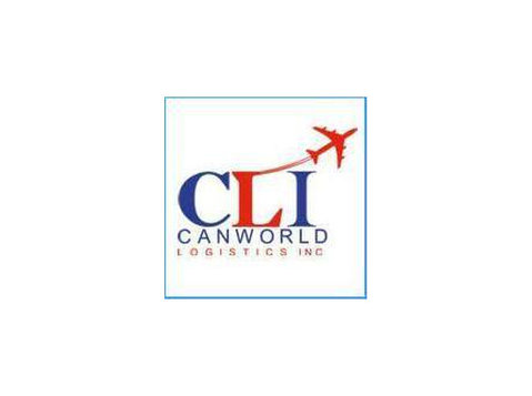 Canworld Logistics Inc - Removals & Transport