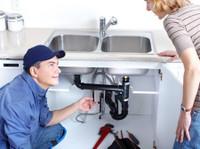 Aqualux Draining and Plumbing (2) - Plumbers & Heating