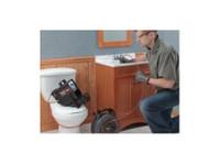 Aqualux Draining and Plumbing (4) - Plumbers & Heating