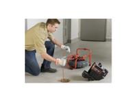 Aqualux Draining and Plumbing (5) - Plumbers & Heating