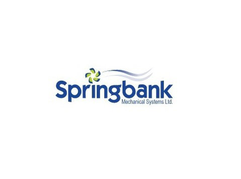 Springbank Mechanical Systems Limited - Electrical Goods & Appliances