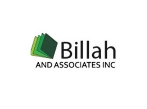 Billah Associates - Business Accountants