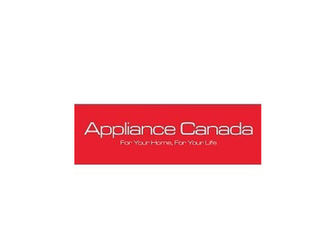 Appliance Canada - Electrical Goods & Appliances