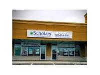 Scholars Education Centre (1) - Tutors