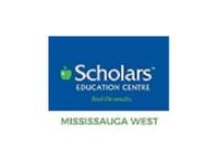 Scholars Education Centre (2) - Tutors
