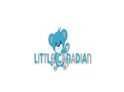 Little Canadian - Baby products