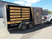 Printam - Vehicle Wraps & Signs Shop (2) - Advertising Agencies