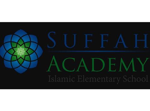 Suffah Academy - Adult education