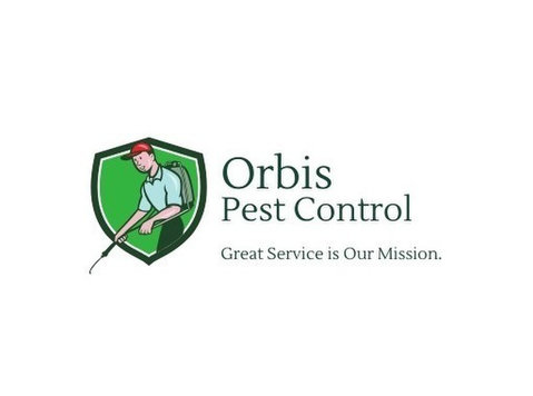 Orbis Pest Control - Home & Garden Services