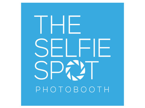 The Selfie Spot Photobooth - Photographers