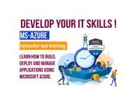 Infoventure Technologies (1) - Coaching & Training