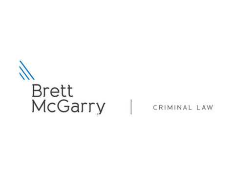 Brett McGarry Criminal Law - Lawyers and Law Firms