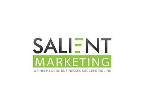 Salient Marketing - Ottawa SEO and Web Design - Marketing & PR