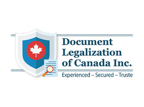 Document Legalization of Canada - Lawyers and Law Firms