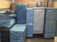 Discount Moving and Storage (1) - Removals & Transport