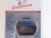 Lice Geeks (3) - Alternative Healthcare