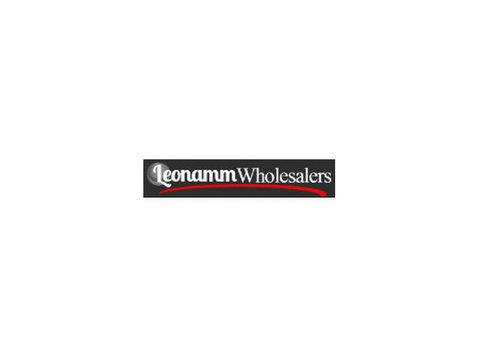 Leonamm Wholesaler - Shopping