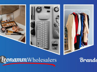 Leonamm Wholesaler (1) - Shopping
