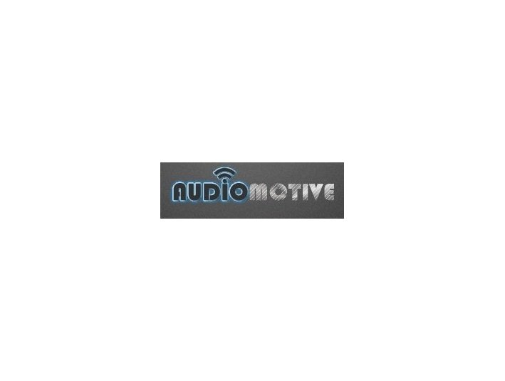 Audio Motive - Car Repairs & Motor Service