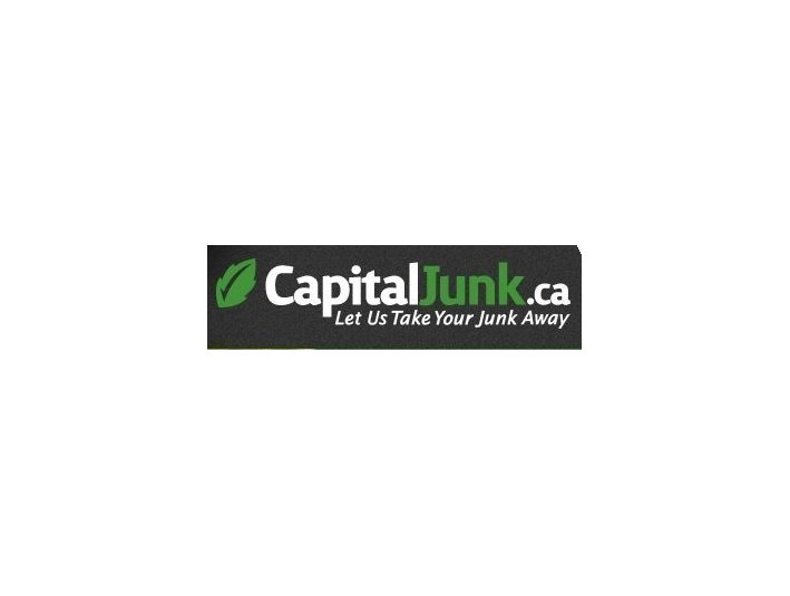 Capital Junk - Cleaners & Cleaning services