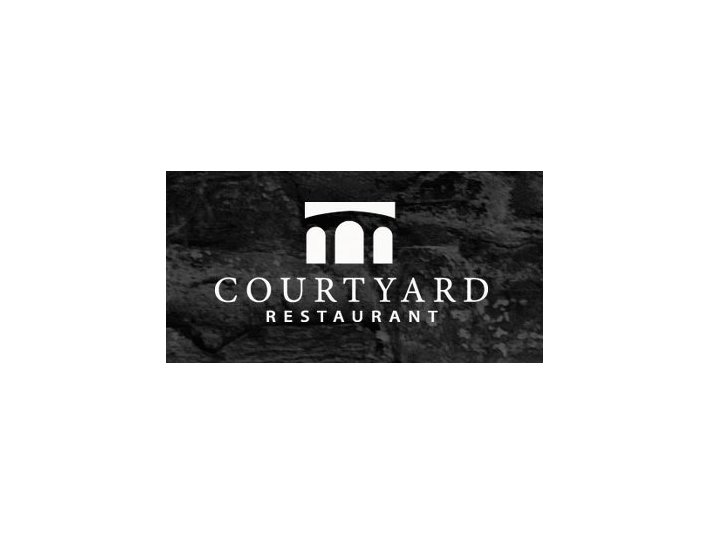 Courtyard Restaurant - Restaurants