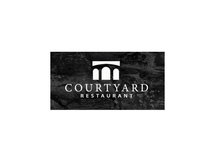 Courtyard Restaurant - Ristoranti