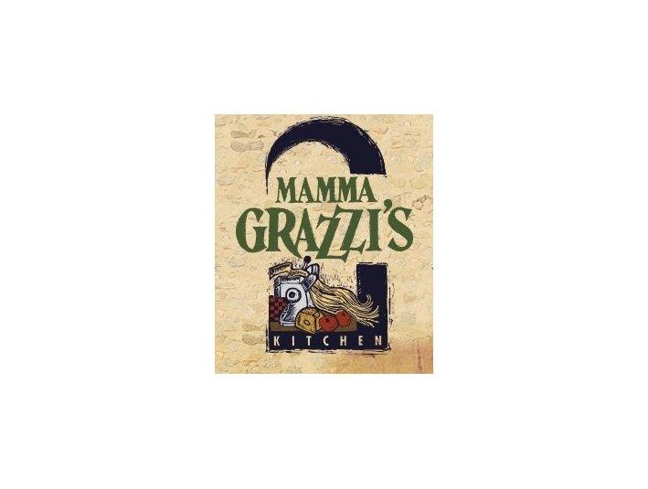 Mamma Grazzi's - Restaurants