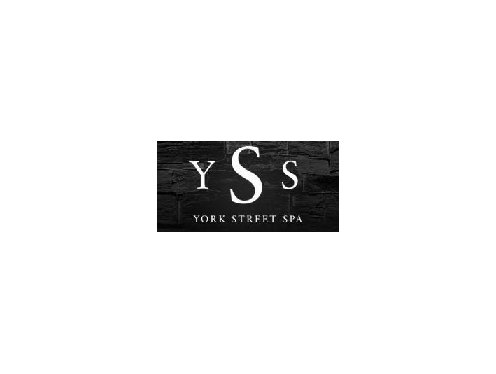 York Street Spa - Spas