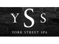 York Street Spa - Spas