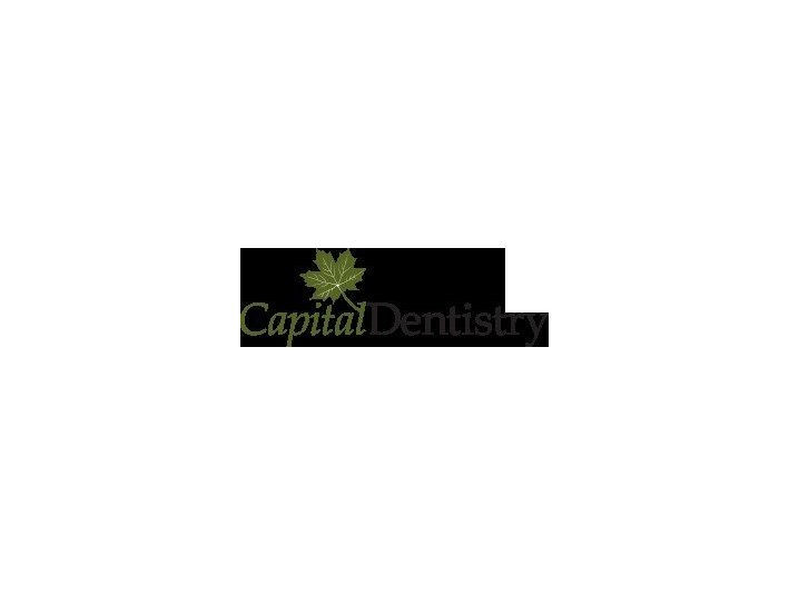 Capital Dentistry - Dentists