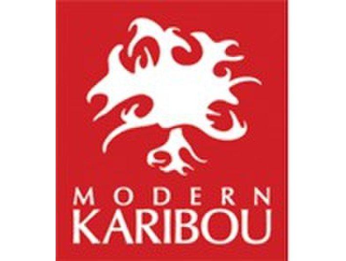 Modern Karibou - Furniture