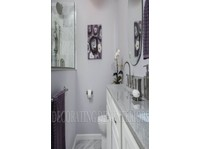 Saree Parry Designs – Decorating Den Interiors (2) - Painters & Decorators
