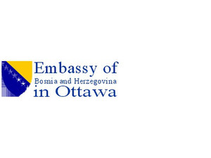 Embassy of Bosnia and Herzegovina in Canada - Embassies & Consulates