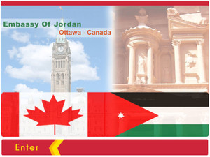 Embassy of the Hashemite Kingdom of Jordan in Canada - Embassies & Consulates